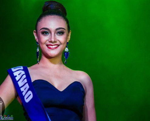 Miss Siaton Fiesta Queen - Talent Night