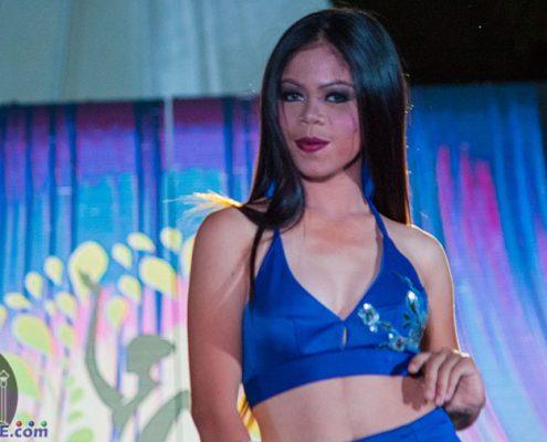 Miss Jimalalud 2018 Bikini