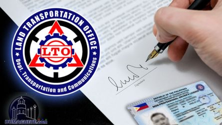 LTO-7 to Issue Five Year License Card