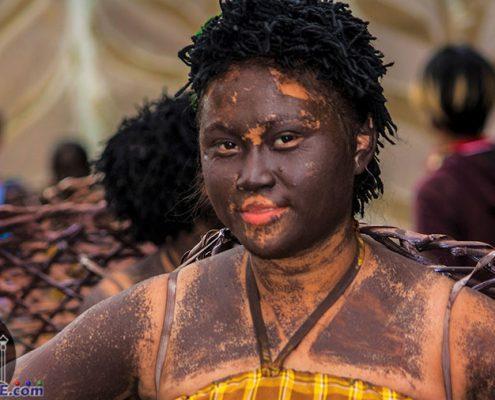 Mabinay - Langub Festival 2018 Parade