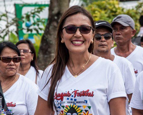 2018 Langub Festival - Mabinay - Negros Oriental