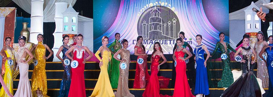 Miss Jimalalud 2018 - Negros Oriental