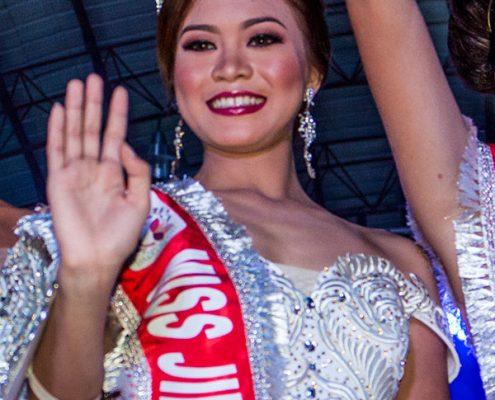 Miss Jimalalud 2018