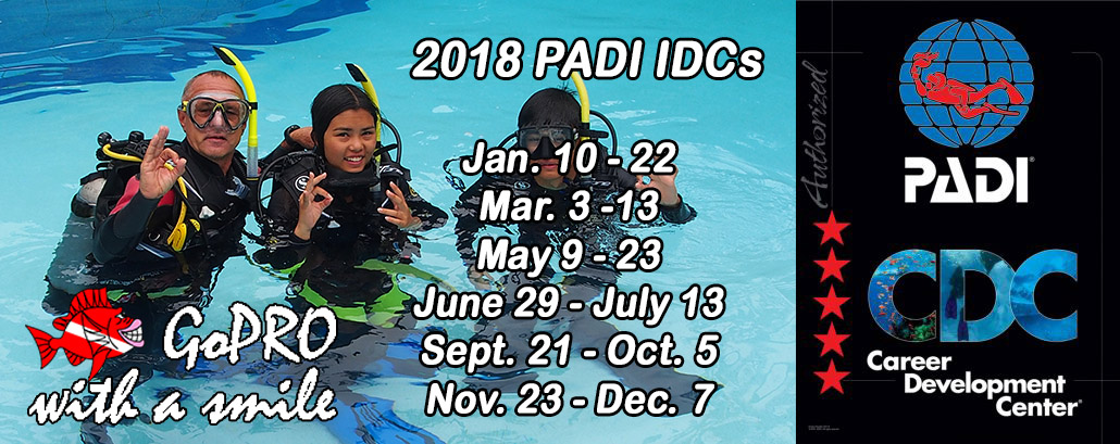 Sea-Explorers-PADI-IDC-2018