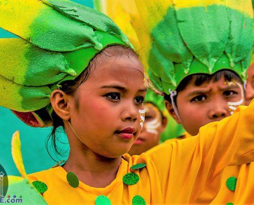 Jimalalud Sinulog Festival