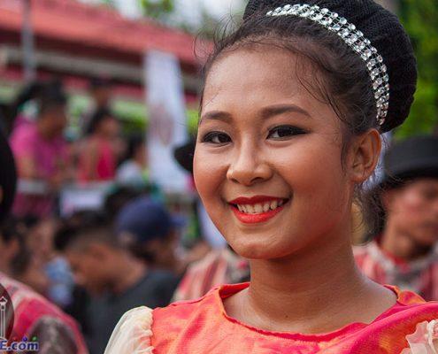 Jimalalud Sinulog Festival 2018