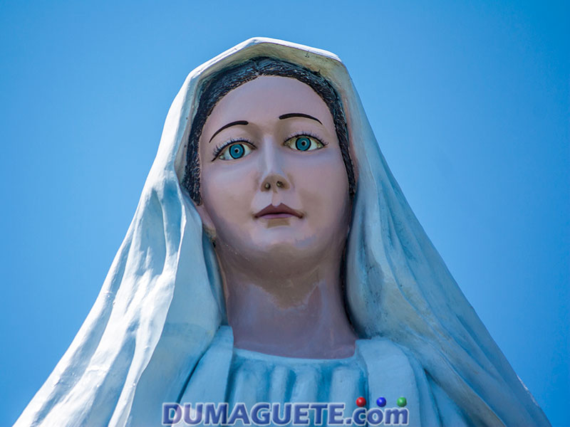 Mama Mary Our Lady's Garden in Sibulan - Negros Oriental