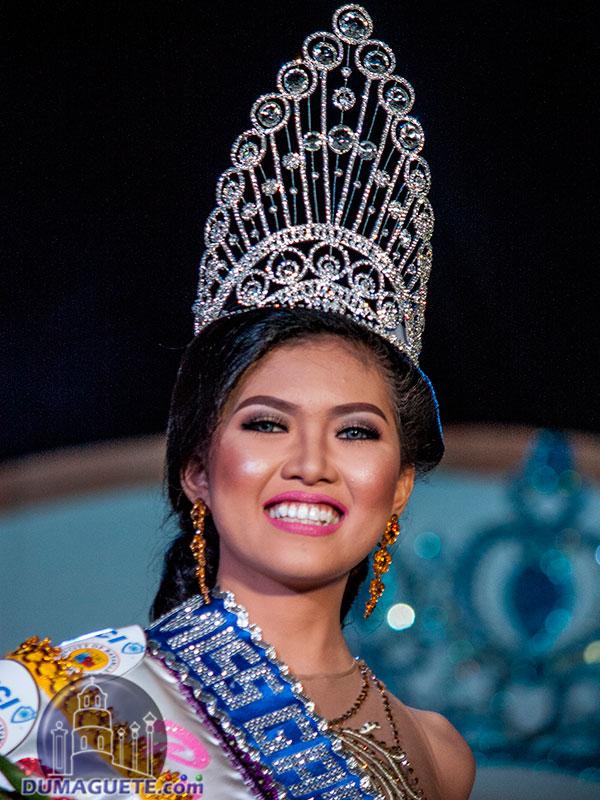 Miss Mabinay 2018