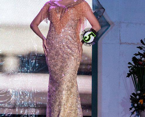 Miss Bayawan 2018 - Evening Gown