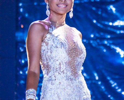Miss Bayawan 2018 - Gown
