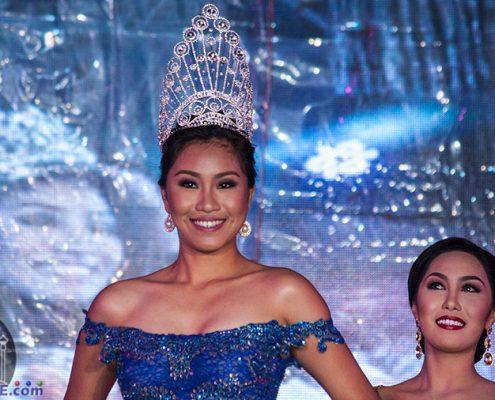 Miss Bayawan 2017