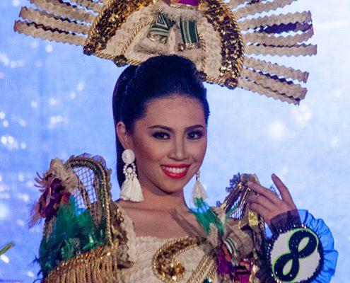 Miss Bayawan 2018 - Festival Attire