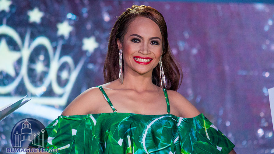 Miss Bayawan 2018 - Swimsuit Competition