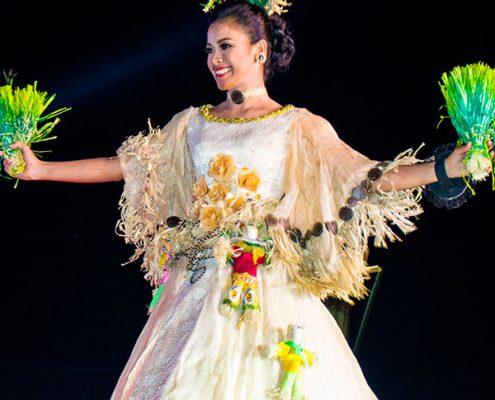 Miss Bayawan 2018 - Production Number