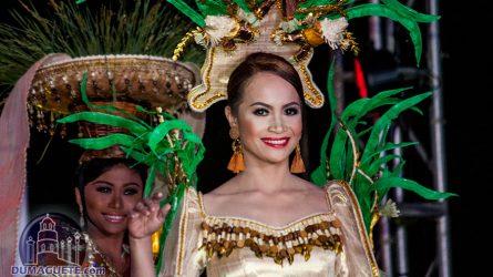 Miss Bayawan 2018