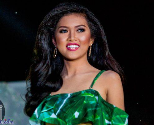Miss Bayawan 2018 - Bikini