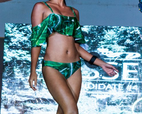 Miss Bayawan 2018 - Swim Wear