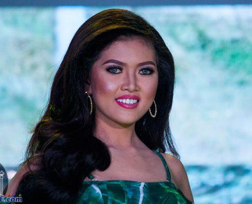 Miss Bayawan 2018 - Swimming Attire