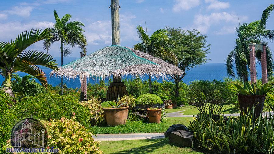 Our Lady's Garden -Sibulan- Negros Oriental