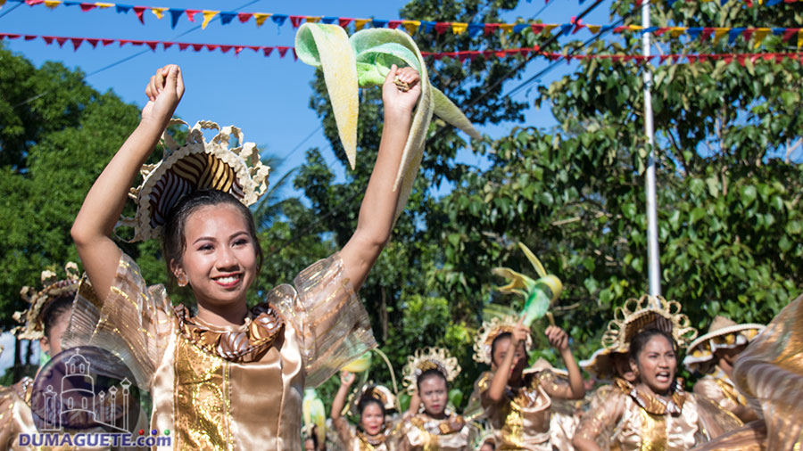 Street Dancing Parade - Tawo Tawo Festival 2018