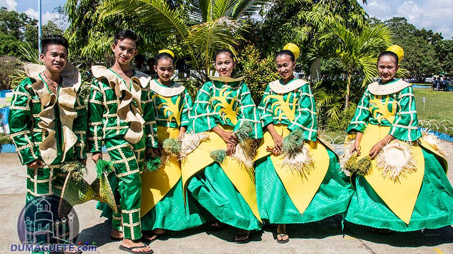 Negros Oriental - Bayawan City - Tawo Tawo Festival 2018 - 01