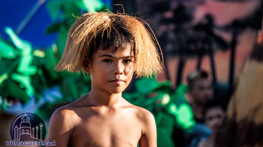 Tawo Tawo Festival 2018 - Negros Oriental - Bayawan City