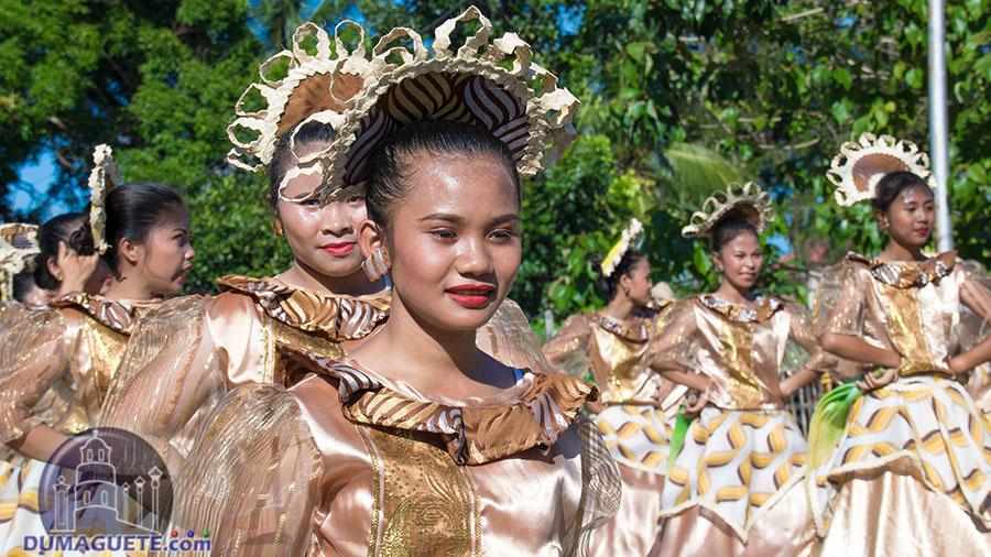 Negros Oriental - Bayawan City - Tawo Tawo Festival 2018