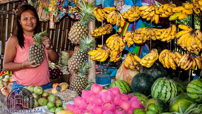 Wednesday Malatapay Market-Maluay-Zamboaguita