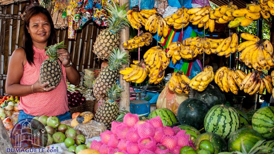 Wednesday Malatapay Market - Maluay - Zamboaguita
