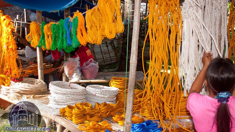 Zamboaguita - Malatapay Market
