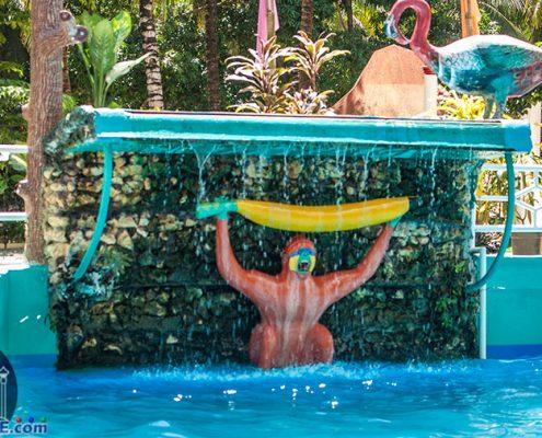 Aqua Fun Resort - Bayawan City - Negros Oriental