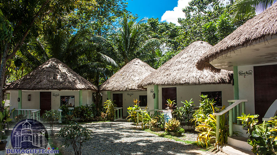Bayawan City -Aqua Fun Resort - Rooms and Accommodation