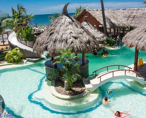 Camaya-an Paradise Beach Resort in Bayawan City