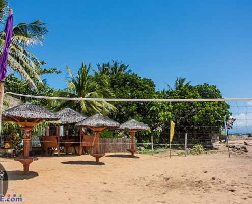 Camaya-an Paradise Beach Resort in Bayawan City - Beach