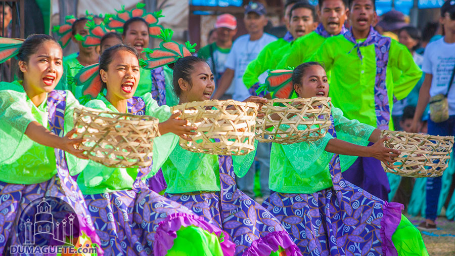Pasayaw Festival 2018 - Street Dancing Competition