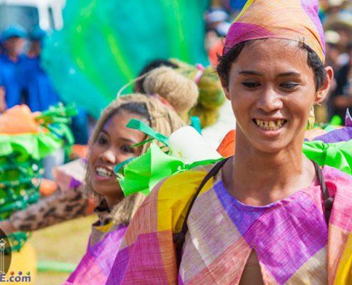 Pasayaw Festival 2018 - Canlaon - Negros Oriental