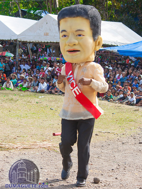 Pasayaw Festival 2018 - Showdown