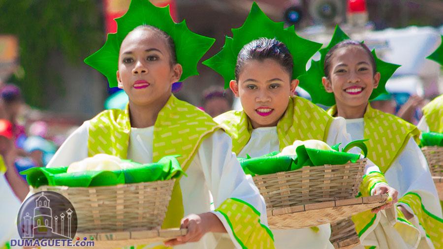Pasayaw Festival 2018 - Street Dancing Parade