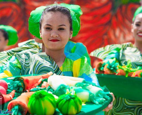 Pasayaw Festival 2018 - Canlaon Festival