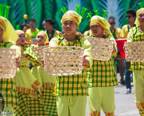 Canlaon City - Pasayaw Festival 2018