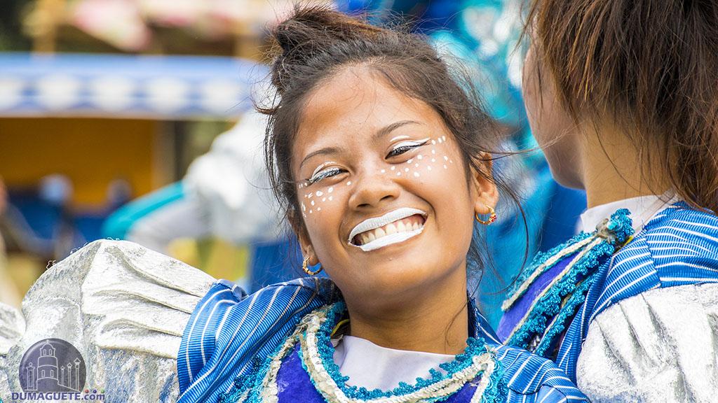 Kapaw Festival 2018 - Basay, Negros Oriental