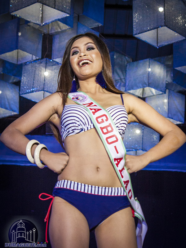 Miss Basay 2018 - Bikini