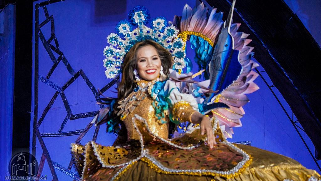 Miss Basay 2018 - Basay, Negros Oriental