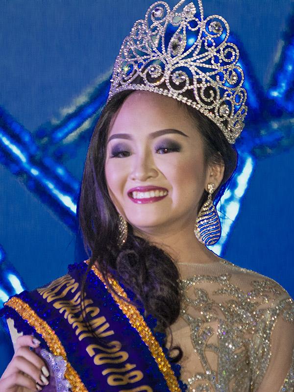 Miss Basay 2018