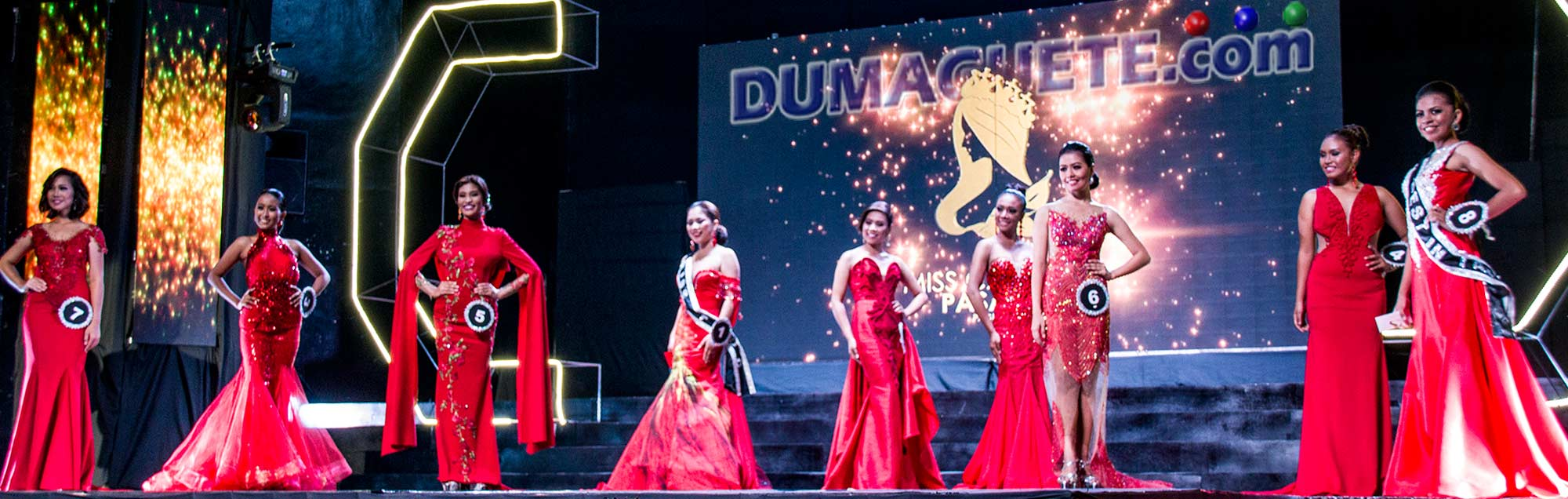 Miss Canlaon Pasayaw 2018 - Evening Gown Competition