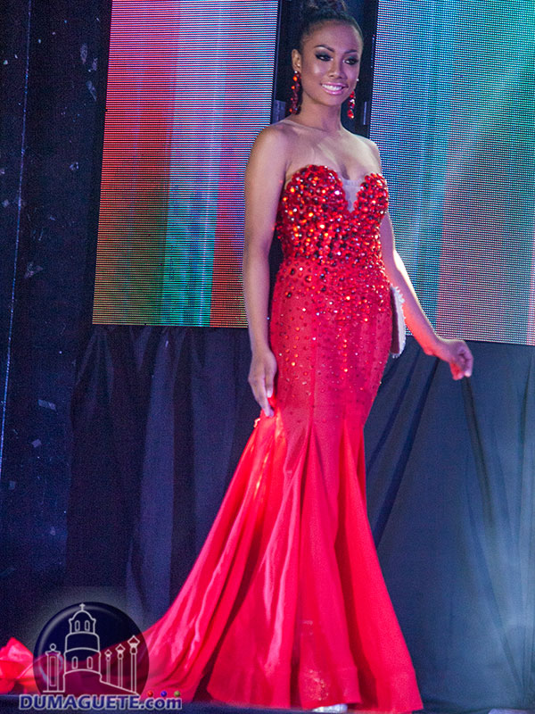 Miss Canlaon Pasayaw 2018 - Canlaon City