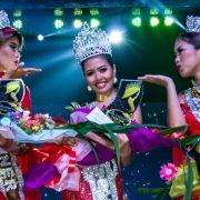 Miss Canlaon Pasayaw 2018 - Negros Oriental