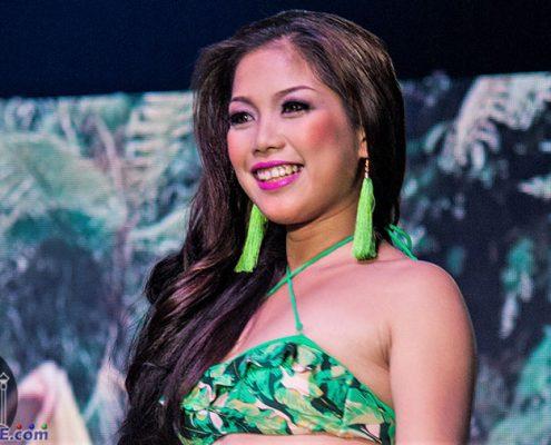 Miss Canlaon Pasayaw 2018 - Bikini Round