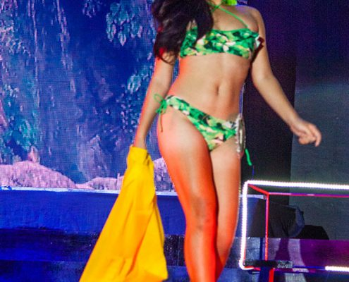 Miss Canlaon Pasayaw 2018 - Swim Wear