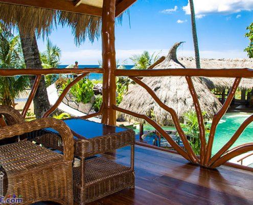 Rooms at Camaya-an Paradise Beach Resort in Bayawan City - Negros Oriental